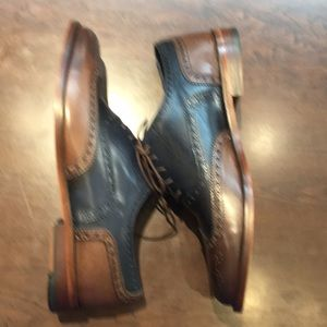 Jared Lang Shoes - JARED LANG OXFORD SHOES